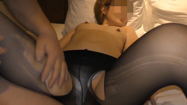 【個人撮影】一人娘の為に体を晒すアラフォー人妻 アナル舐めから最終サービスまで
