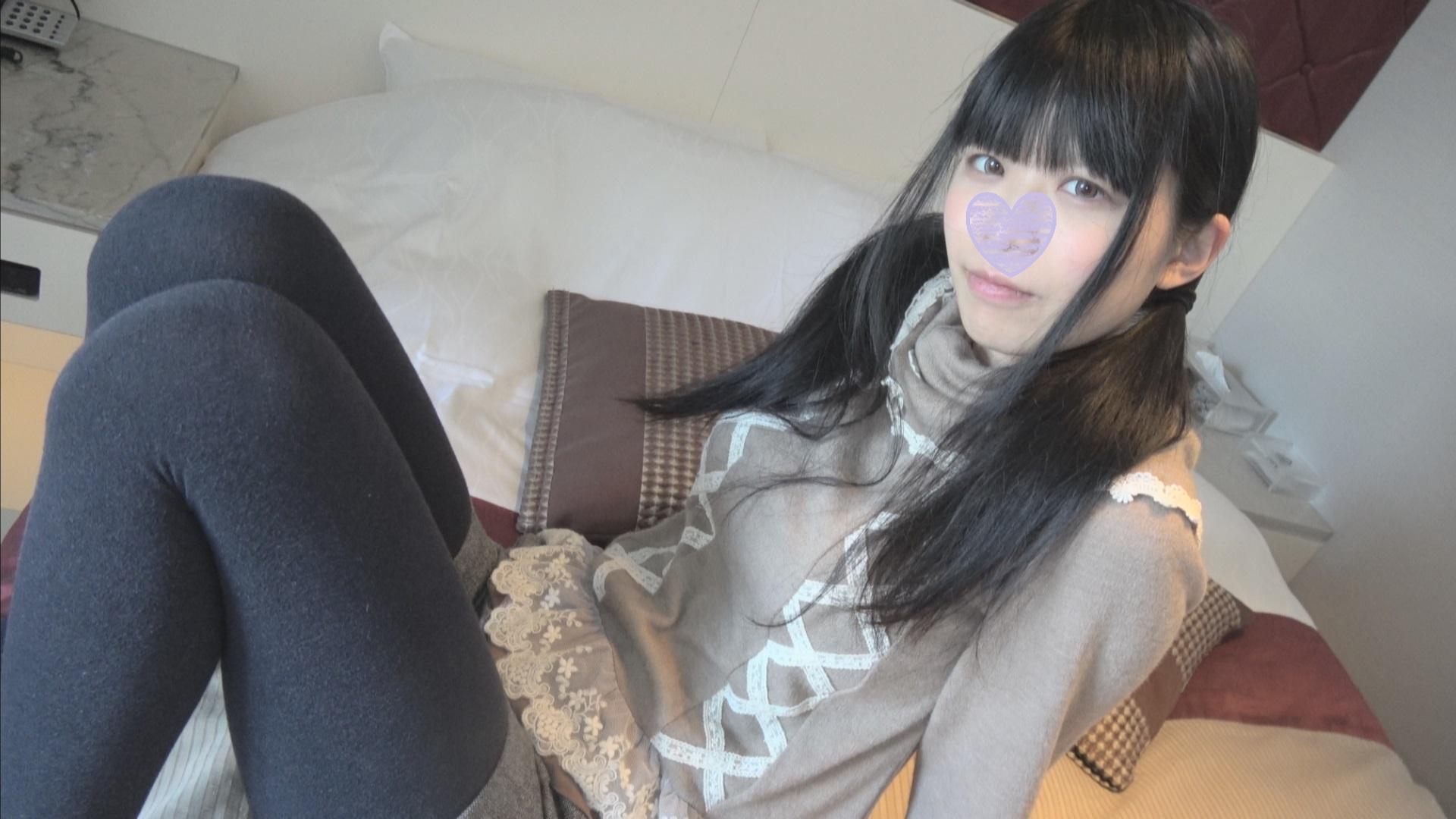 FC2 PPV 863415 shooting Sayoko 25-year-old black hair twin tail tall slender beautiful married woman