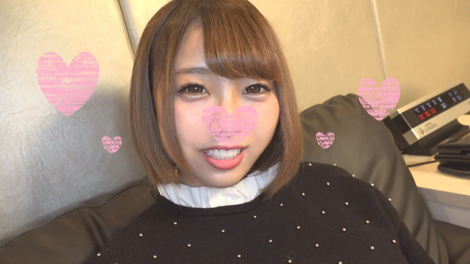 FC2 PPV 1207415 ★ Complete face idol class ☆ G Cup Tits Gal Minori 19 years old ☆ The body is dazzling ♥