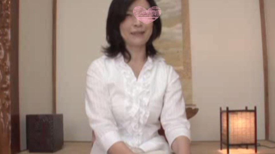 【40代】 HISAKO 49歳【熟女】
