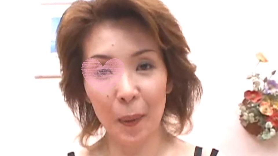 【40代】AYAKO 48歳【熟女】
