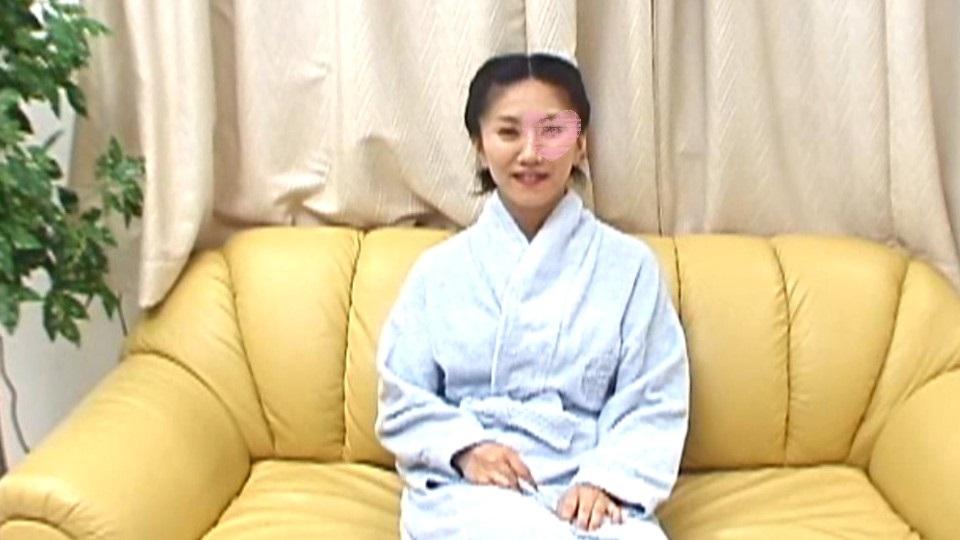 【人妻】 AYAME 42歳【熟女】