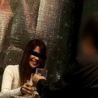 【無修正x個人撮影】人の奥さん愛奴3号 居酒屋にいる男性を逆ナンさせて、中出しをしてもらうミッションを与えてみた【♯逆ナン】