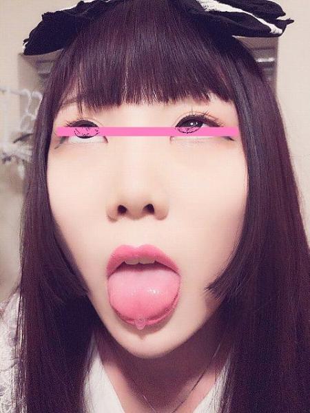 激カワ中華ギャル動画&画像集